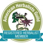 Registered Herbalist Badge