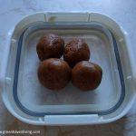 Herb balls