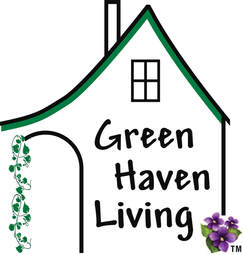 Green Haven Living Logo